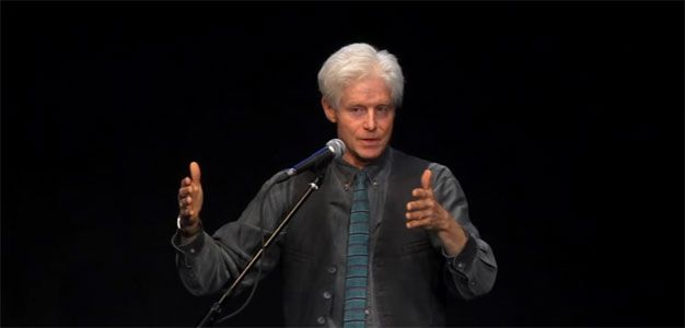 Fred Newman, the sound effects master from 'A Prairie Home Companion with Garrison Keillor', takes you on the journey of sound. Rippling from the basic physics of sound, through sounds use in storytelling and impact on human interaction and social behavior; including its vital role in emerging media.
