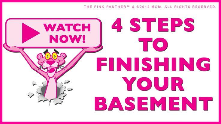 BASEMENT FINISHING VIDEO S  HOW TO FINISH YOUR BASEMENT!