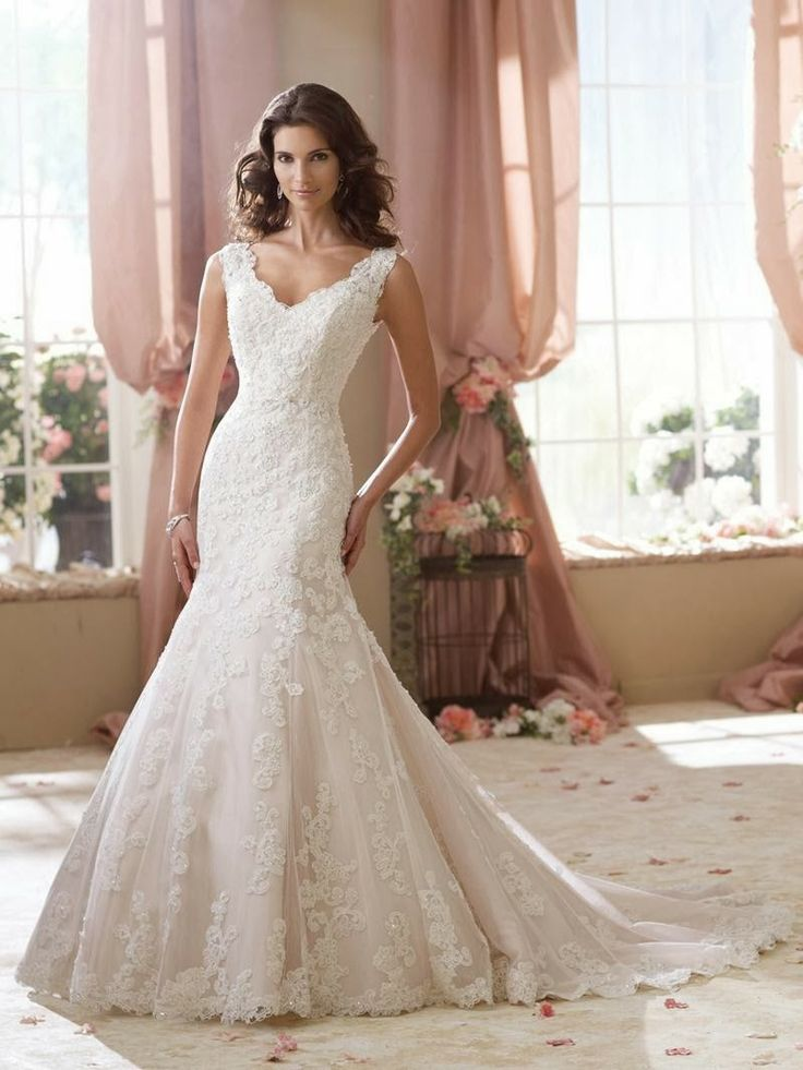 21 best wedding images on Pinterest | Bridal gowns, Short wedding ...