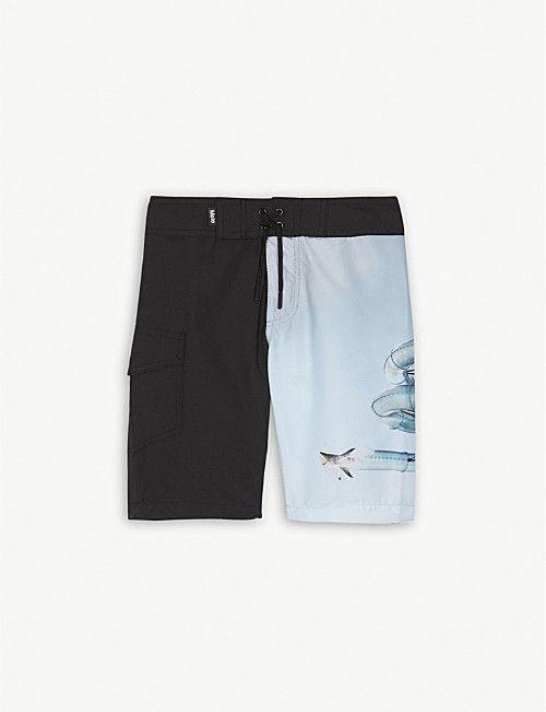 d89828988e MOLO Nalvaro swim shorts 3-14 years   New Trend   Kids boys, Swim ...