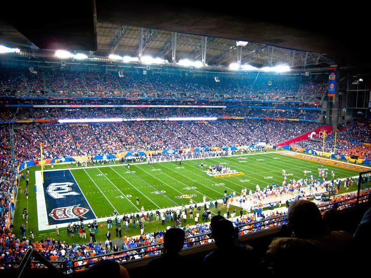 Scribblings: What Will the 2014-15 College Football Bowl Schedule ...