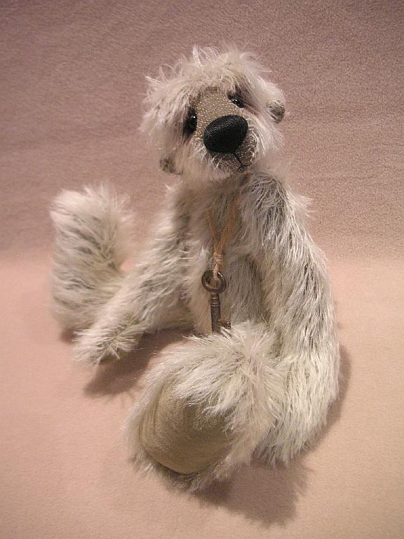 Авторские мишки тедди Инны Смирновой Bears'n'Roses: teddy bear free patterns