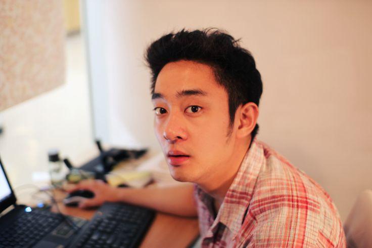 윤홍조 - 블루밍