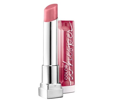 Maybelline Color Whisper™ by Color Sensational® in LUST FOR BLUSH is an awesome neutral, my lips but better color.