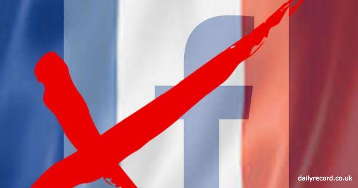 Вот самые отвратительные вещи, которые о вас знает Фейсбук ~