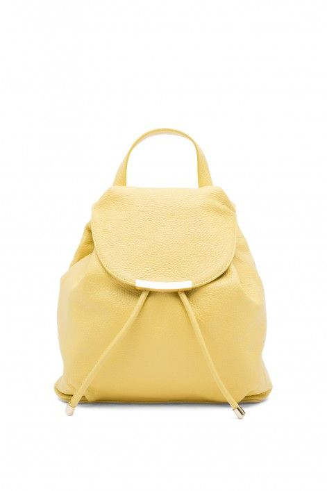 Luisa Spagnoli Leather bag