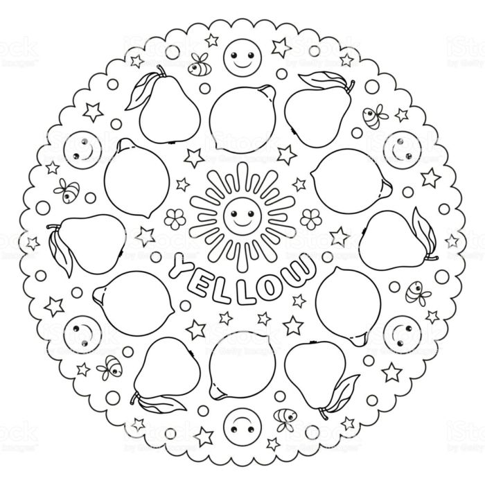 1001 Ideen Fur Originelle Und Kreative Mandalas Fur Kinder Mandalas Kinder Mandala Zum Ausdrucken Mandalas