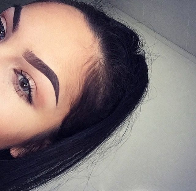 1000+ images about Eyebrow Envy♥ on Pinterest | Eyeshadow ...