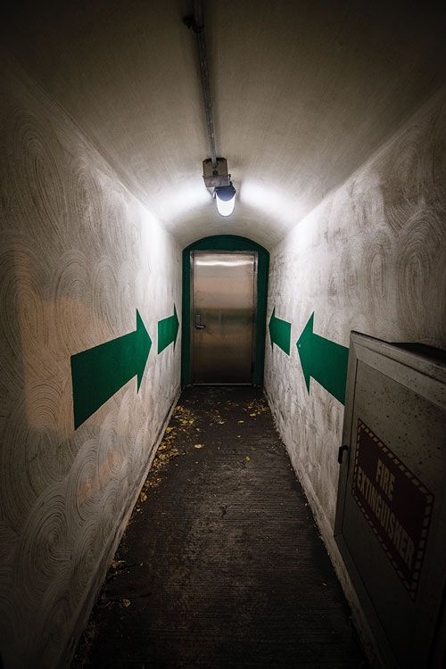 Underground Pittsburgh: Explore our City of Tunnels - Pittsburgh Magazine - February 2016 - Pittsburgh, PA
