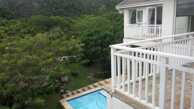 Exquisite home for sale, situated on the Gonubie River estuary - a must see!