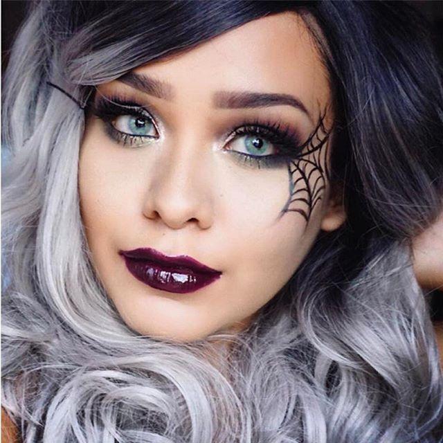 1696 best Halloween Makeup :) images on Pinterest | Halloween ...