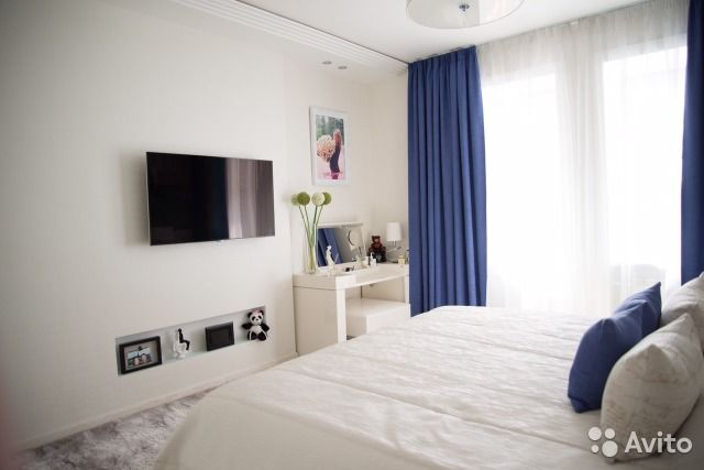 2-к квартира, 90 м², 6/10 эт.— фотография №1