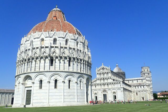 Ervin's world: PART IV - PISA