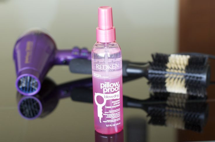 Best product to blow-dry your hair, #redken #hair #blog