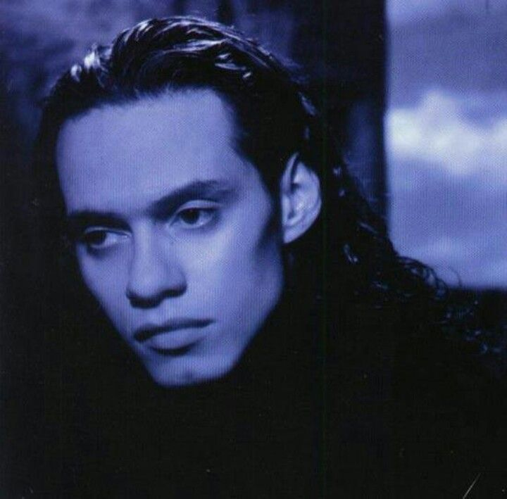 Marc Anthony Young