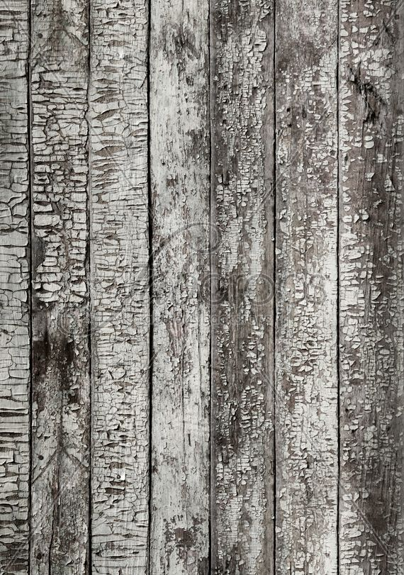Roll Up Floor Photography Backdrop White Wash Weathered