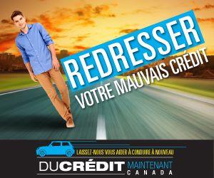 Ma cote de crédit? Quelle est votre cote de crédit? Obtenez tout de suite les détails! #ducreditmaintenant.com