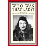 Who Was That Lady? Craig Rice: Queen of the Screwball Mystery (Kindle Edition)By Jeffrey Marks