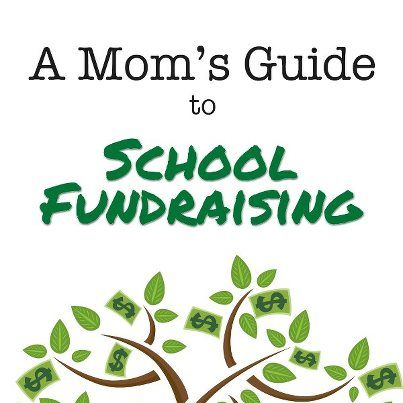 School Fundraising- Top 5 Ways To Get Volunteers And Keep 'Em Coming Back!
