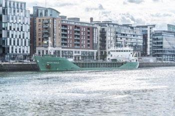 ARKLOW RESOLVE [GENERAL CARO SHIP] 008