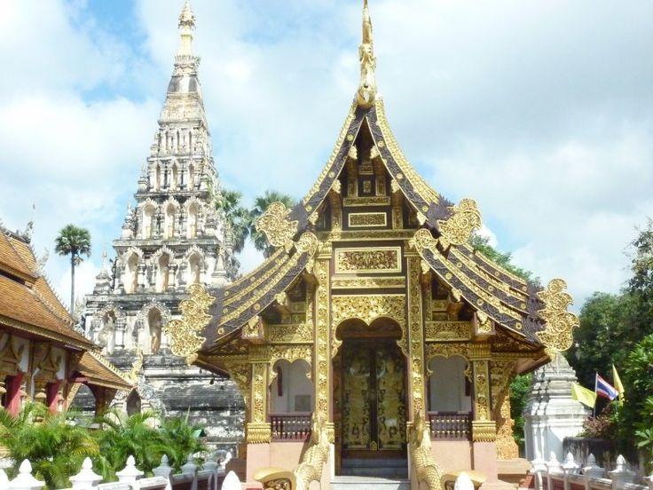 http://ru.esosedi.org/TH/50/1000476173/viang_kum_kam/  Вианг Кум Кам – #Таиланд #Чиангмай (#TH_50) Древний город, раскопанный археологами