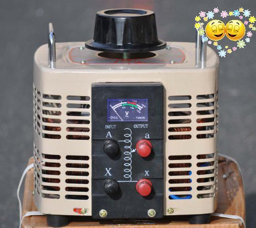 #bestdeal #Volteq 5KVA is a brand new variable transformer from Volteq, i.e., Variac. Input is single phase 110V AC, 60 Hz, output voltage can be adjusted from 0...