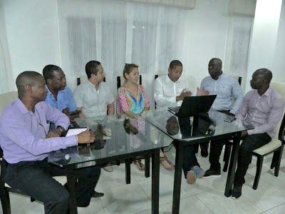Fundación Malecón realizaría desde Riohacha, intercambio comercial con Curazao