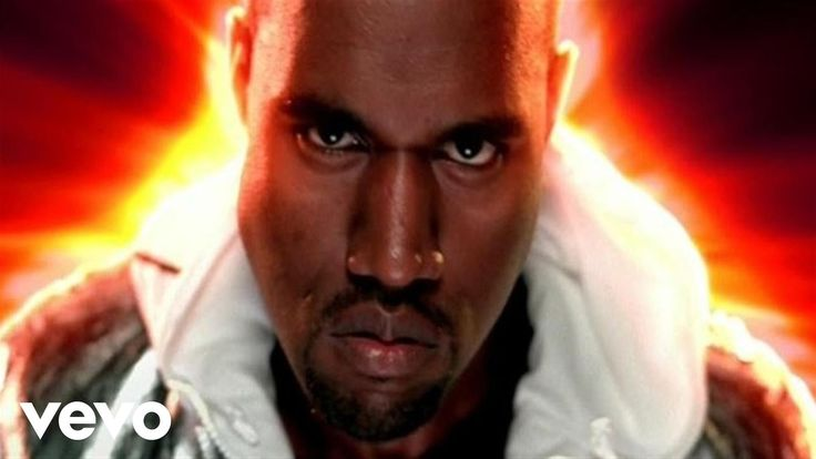 """Love can make someone weak or give them strength. In this clip named """"Stronger,"""" rapper Kanye West repeatedly chants, """"I need you right now."""" West is claiming he gains some type of strength from a woman."""