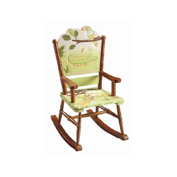 Lovely Neutral Rocking Chair Ideas For Daisy If We