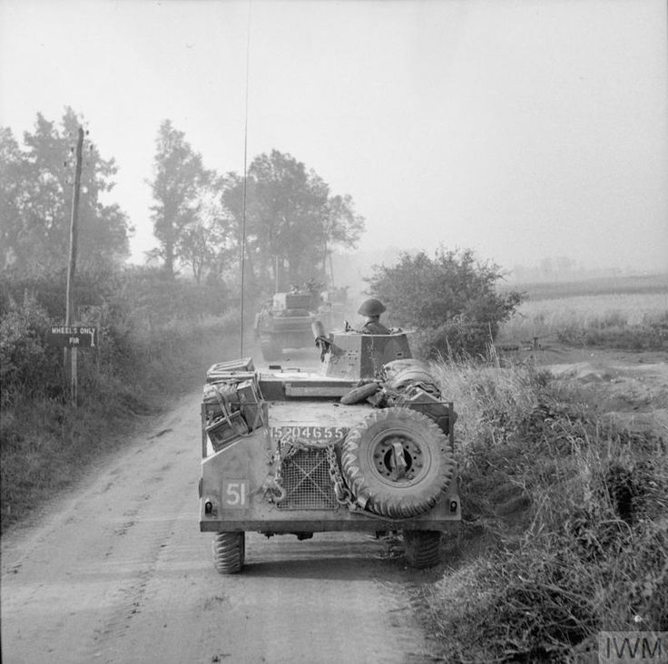 Morris Mk I 17th Field Co 3ID, Accurate Armour C79f0700b95d64480770423ed8f5fd21--d-day-the-battle