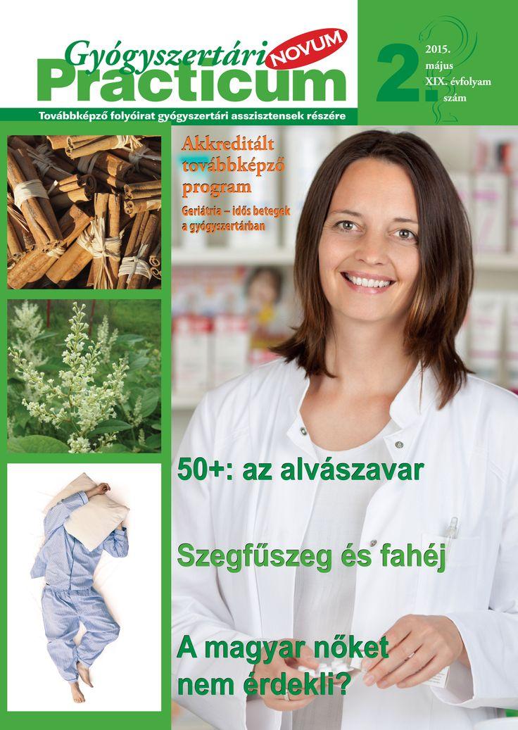 Gyógyszertári Practicum Novum