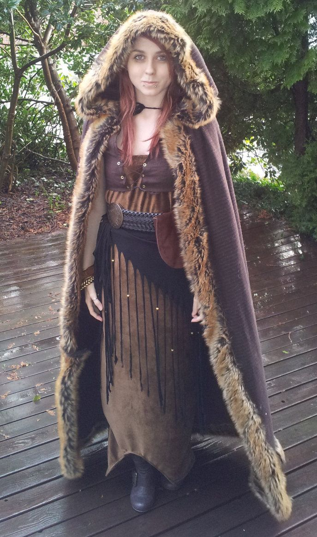 viking costume  Google Search  Larp  Viking costume Vikings costume diy Viking dress