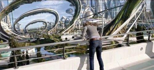 "First trailer for ""Tomorrowland"" film impresses   The Disney Blog"