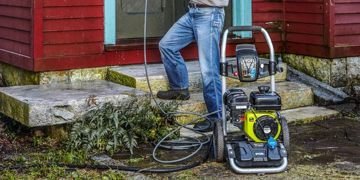 We put four tough pressure washers from Briggs & Stratton, Craftsman, Generac, and Ryobi through their paces.