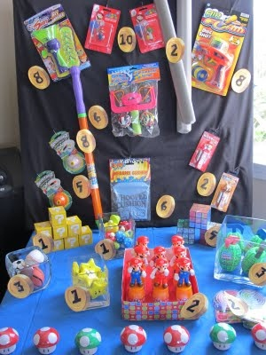 ... for Goody Bags!  kids  Pinterest  Ideas, Goody bags and Goodies