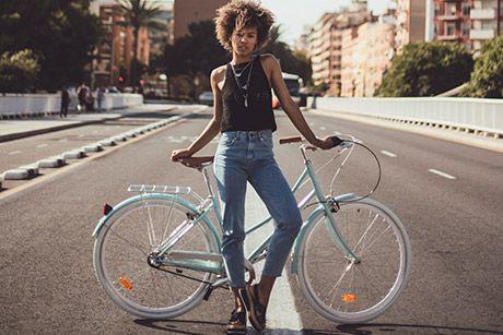 Bicicleta de Paseo Fabric City Hampsted ( 3 velocidades) https://www.volavelo.com/comprar-bicicleta-paseo/fabric-city/fabric-city-hampsted.html