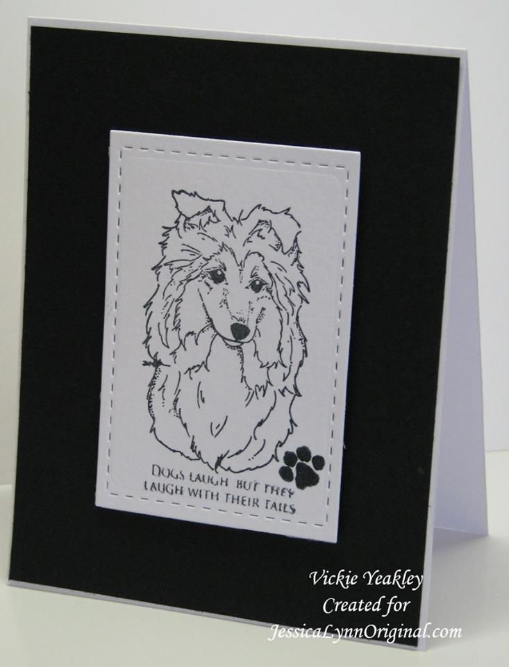 This is a brand new clear stamp set: www.jessicalynnoriginal.com Brand new #shetlandsheepdogs #sheltie clear rubber stamps are avalible at www.jessicalynnor.... #dogbreed #dogshow #jessicalynnoriginal #jlostamp #rubberstamp #jlostamps #handmade #ctmh #stampinup #dogrubberstamp #dogrescue #akc #akcdogbreed #collies #collie #rescue #dogbreed #disneyside