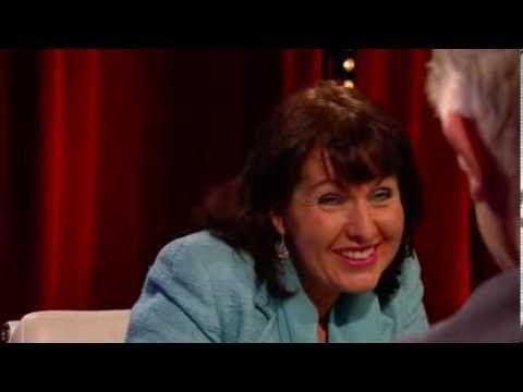 BeStemming 19 maart. De Lijsttrekkers (1) Kitty Nuyts van de Liberale Partij Maastricht - YouTube