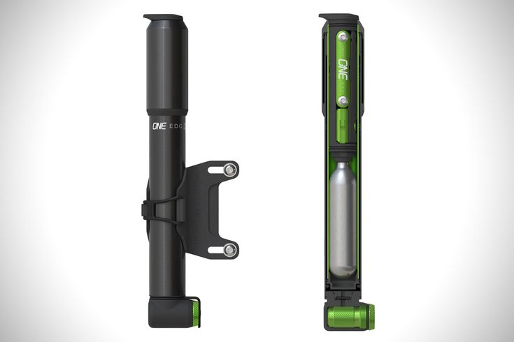 OneUp EDC Pump Pound for pound the best bike pump on the market. Go to Source Author: J.D. DiGiovanni... http://drwong.live/gear/oneup-edc-pump/