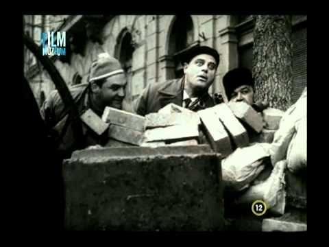 Színészportré : Bessenyei Ferenc - Bessenyei Ferenc (Hódmezővásárhely, 1919. február 10. -- Lajosmizse, 2004. december 27.) a Nemzet Színésze címmel kitüntetett, kétszeres Kossuth-díjas magyar színművész. Közel 80 filmben és megszámlálhatalan tévéjátékban volt főszereplő. Orgánuma, szuggesztív egyénisége, elementáris erejű szerepformálása, humora, intellektuális ereje, kitűnően érvényesült klasszikus hősök megformálásában, színpadon és filmen egyaránt.
