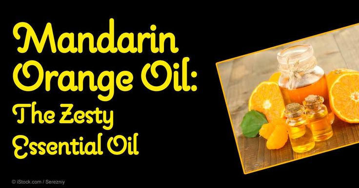 Discover more about mandarin orange oil and learn why your favorite citrus fruit can also be your healing essential oil of choice. http://articles.mercola.com/herbal-oils/mandarin-orange-oil.aspx