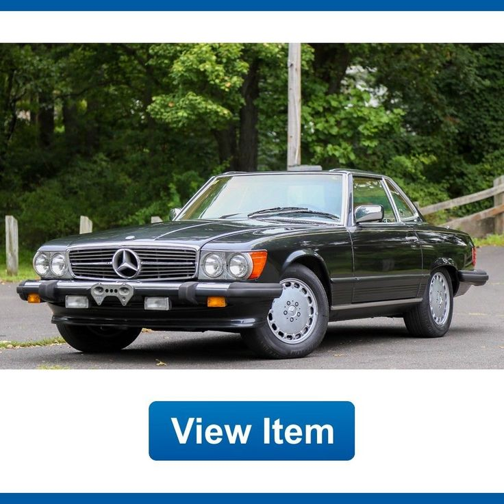 Nice Amazing 1988 Mercedes-Benz SL-Class Base Convertible 2-Door 1988 Mercedes 560SL Hard and SOFT Top Fully Serviced CARFAX Collectible 560 SL 2017/2018 Check more at http://24go.cf/2017/amazing-1988-mercedes-benz-sl-class-base-convertible-2-door-1988-mercedes-560sl-hard-and-soft-top-fully-serviced-carfax-collectible-560-sl-20172018/