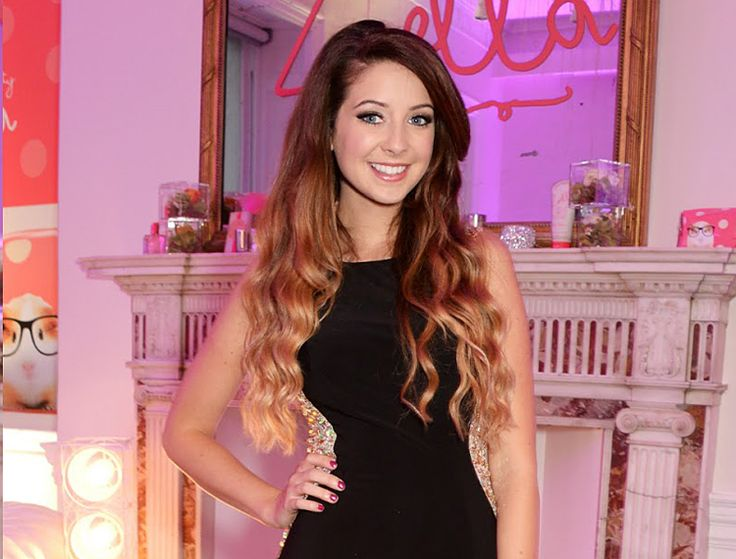 Since posting fashion and beauty videos on YouTube since 2009, we've seen Zoe Sugg grow from regular teenager to an internet sensation through our very eyes! Here's why she's this week's Women Crush Wednesday!