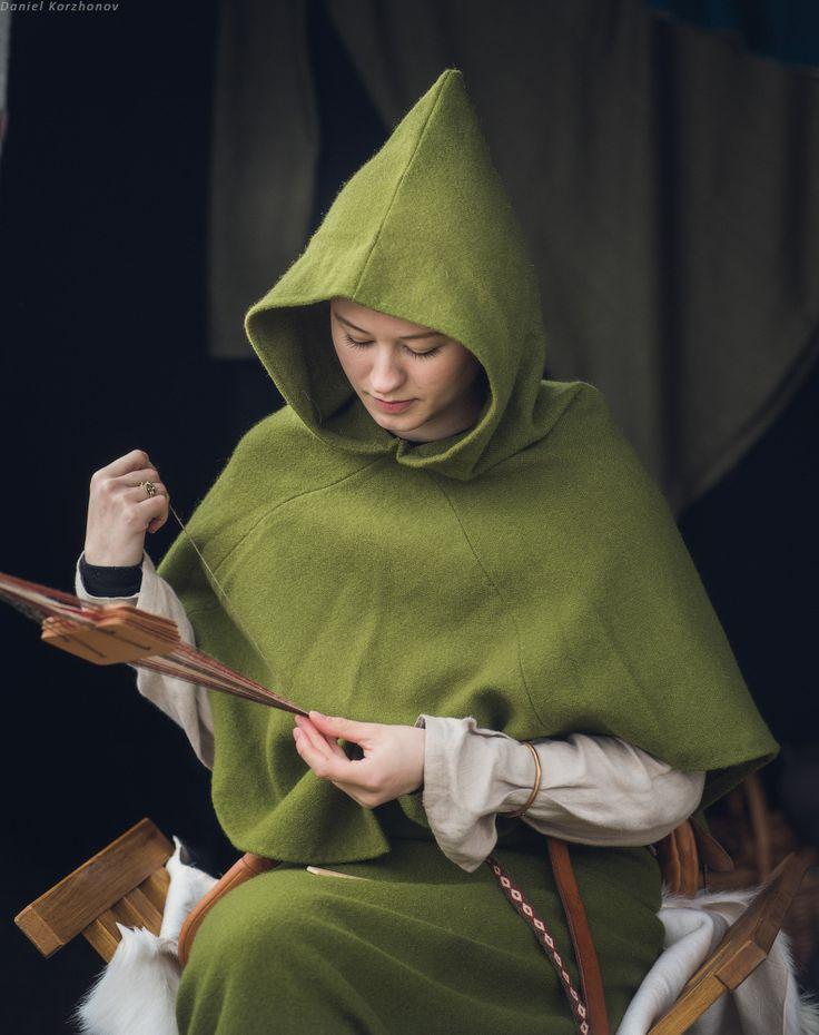 Дарите людям красоту - Фестиваль викингов | Lofotr Viking Festival  2014