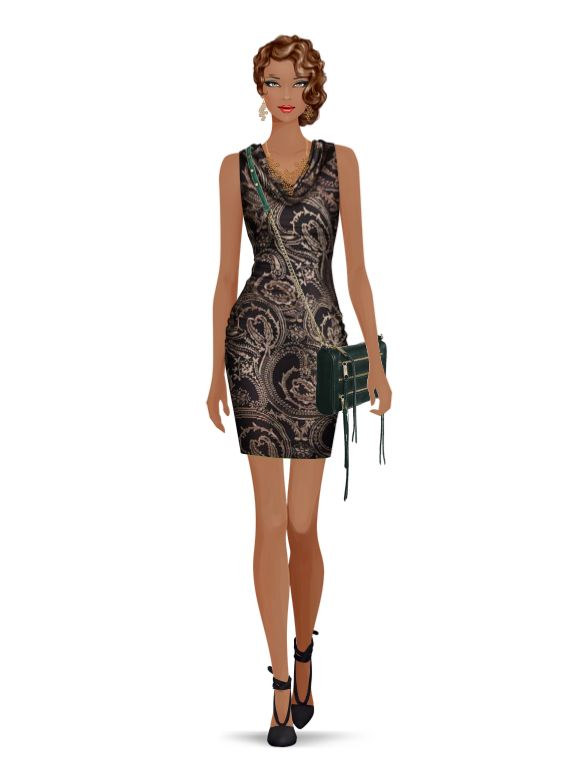 Styled With Zimmermann Twenty Rebecca Minkoff The Harbinger Co Create Your Own Look With