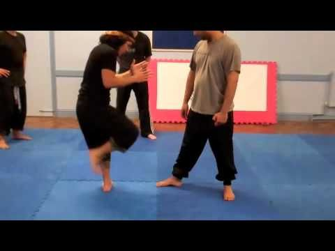 "Silat Open Circle : ""Basic Pukulan drills from base postures"" Burnt Oak ..."