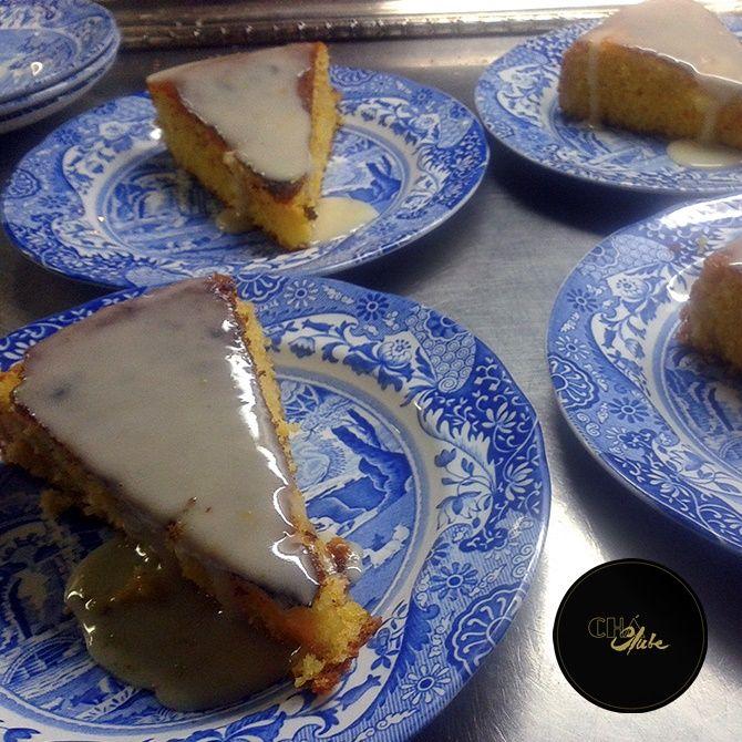 Melhores bolos em Portugal. Best Portuguese cakes.