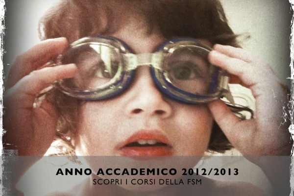 Courses of photography in Florence