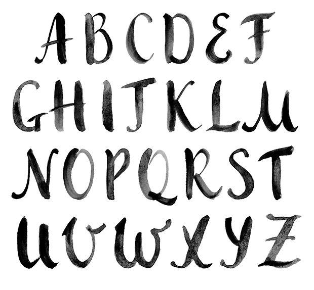 Tipografia - Como escolher a fonte ideal para a sua marca?