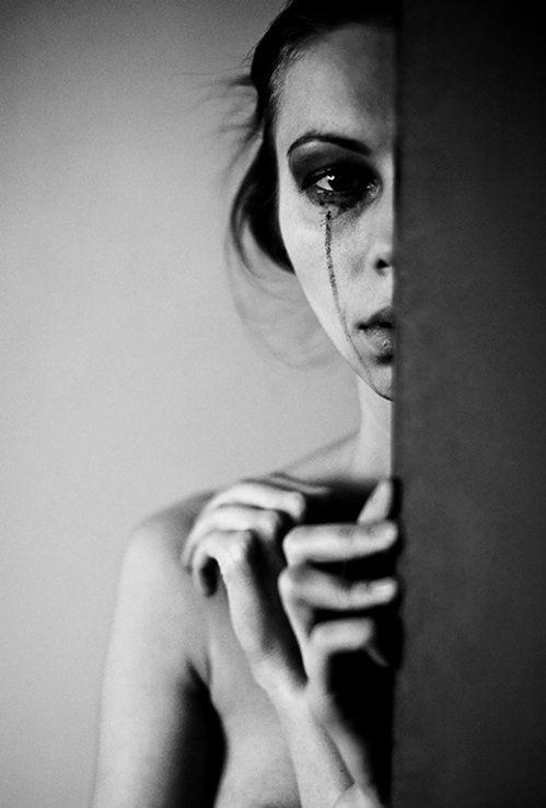 Hidden Black Tears